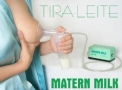 Tira-leite Elétrico Matern Milk