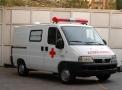 Ambulância para Remoção