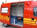 Ambulancia Resgate