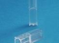 Cubeta para Espectrofotômetro em Poliestireno