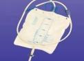 Coletor de Urina Adulto - Sistema Fechado com Filtro e sem Filtro