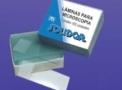 Lâmina de Microscopia FN FN LN LL