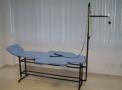 MHASB - Mesa com Haste Móvel e Adap. Bailarina c/Med. de Altura com Articulação (MH + ASB)