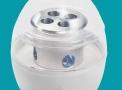 Mini-Incubadora 4 Ampolas