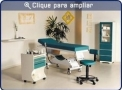 CONSULTORIO CLINICO CLIN-LUXO