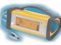 Monitor não Invasivo de SpO2, FC e Índice de Perfusão Relativa Trusat