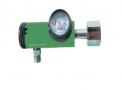 Válvula com fluxometro digital oxigênio