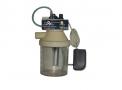 Macronebulizador c/fonte aquecido 110v
