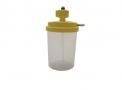 Umidificador c/frasco plástico 500ml p/ar comprimido