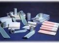 Papel term.tipo z-fold 120mm x 100 mm x 300 fls (pct c/10 un)