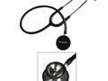 Estetoscópio duplo Professional Preto mod.5079-135 - Welch Allyn