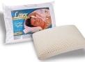 Travesseiro em látex Duoflex