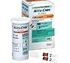 Accu-chek active glicose (tiras) c/50