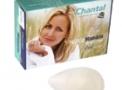 Complemento mamário de silicone formato em gota nº 03 Darling - Chantal