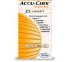 Lanceta p/ Softclix II c/ 25