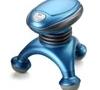Massageador Portátil Handy Power Azul - G-Tech