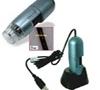 Microscópio digital portátil com MicroTouch  AM313T - Dino-Lite