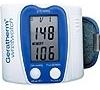 Monitor de pressão digital de pulso automático Wristwatch - Geratherm