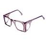 Óculos de proteção de RX frontal e lateral - Konex