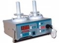 Desfibrilador Cardíaco Display Digital com Bateria Recarregável modelo HS-01- Instramed  - Instramed