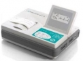 Eletrocardiografo Portátil de 3 Canais Narrow Screen Smart ECG SE-3A- EDAN  - Selecione a Voltagem: 110 v. - EDAN