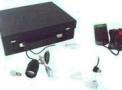 Fotóforo com Lâmpada Frontal e ajuste regulável do foco de iluminação (Zoom) com maleta 30- Missouri  - Missouri
