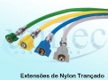 Extensão de Nylon Trançado