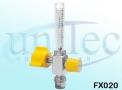 Fluxômetro de Ar Comprimido - FX020