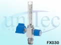 Fluxômetro de Óxido Nitroso - FX030