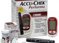 Kit Monitor Accu-Chek Performa - Roche