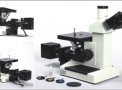 Microscópio Metalografico Trinocular