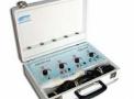 Maleta Facial 4 em 1 - Alta Frequência, Ionizador, Desincrust e Eletrolifting (Cód. 287)