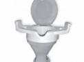 Adaptação para banheiro - Sit III (Cód. 901)