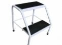 Escada Auxiliar 2 degraus - Utilizada em Hospitais, Clínicas e Consultórios (Cód. 104)