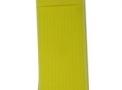Eletrodo Esponja Amarelo - Grande - KLD