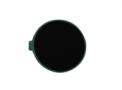 Eletrodo Pad Verde para Eletroterapia - Diâmetro 75mm - P205 - Ibramed