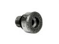 Ponteira Diamantada 12mm - 100Micra - Para caneta - Peeling de Diamante - Ibramed