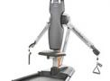 Estação de Musculação e Ginástica Nordictrack PT3 com Visor LCD 100 Exercícios - Icon Fitness