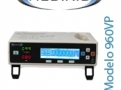 Oximetro de Pulso com pressão não invasiva (NIBP) e Temperatura Modelo 960 VP Mediaid Inc.