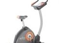 Bike Bicicleta Ergométrica Vertical NordicTrack U300 com Entrada para IPod - até 150kg - Icon Fitness