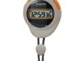 Cronômetro com Função Split, Relógio e Alarme Diário - Profissional - SL110 Cinza - Oregon