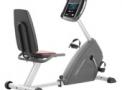 Bike Bicicleta Ergométrica Horizontal Proform 385 CSX com Entrada para IPod - até 113kg - Icon Fitness