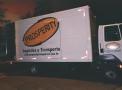FROTA para Transporte e logística Hospitalar