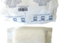 Atadura de Rayon Estéril Rolo 7,5cm x 5m Medihouse