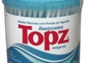 Bastonetes pote com 150 unidades Topz