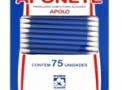 Haste Flexível Aponete caixa com 75 unidades Apolo