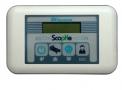 Sistema de Registro de pH Esofágico e Gástrico - ScopHe