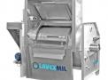 Máquina de Lavar Industrial Horizontal Desinfecção