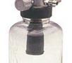 Vacuômetro com Botão Regulagem