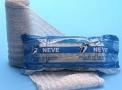 Atadura de Crepe 18 Fios  08cm x 1,8m NBR 14056  H00308